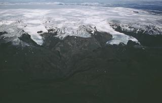 Katla volcán de Islandia : evacuación ha sido cancelada + video del puente destruido 07504211