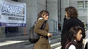 El ABC de las demandas estudiantiles en Chile 11070710