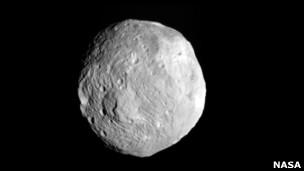 Cita de la NASA con un asteroide gigante 11071610
