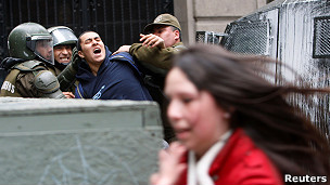 El ABC de las demandas estudiantiles en Chile 11080510