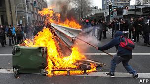 El ABC de las demandas estudiantiles en Chile 11080511