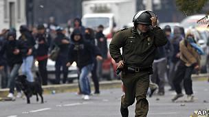 El ABC de las demandas estudiantiles en Chile 11080512