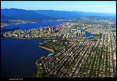 Vancouver es un objetivo posible terremoto, sino únicamente algo acerca de él! 22517410