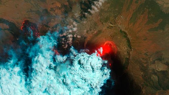 Nabro erupción : 31 personas asesinadas en el lado etíope – más miles de personas necesitan ayuda Nabro10