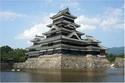 Sismo de moderada intensidad muy poco profundas lesiones 9 personas en Matsumoto (Japón) Matsum10