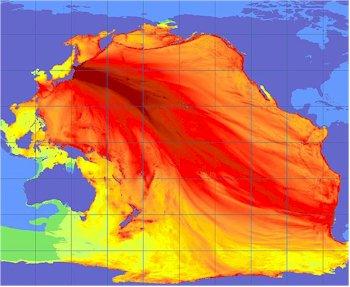 tsunami Japón seguimiento : cifra total de muertos es inferior 23,000 Tohoku10
