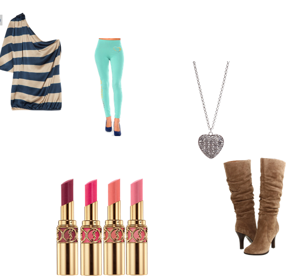 Polyvore styles, whats yours? Po10