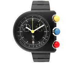 LIP Tallon chronographe neuf de stock; mouvement Valjoux 7734 Images14