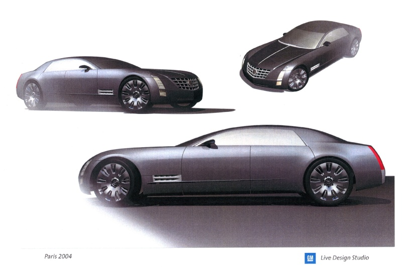 [Présentation] Le design par Cadillac Cadill10