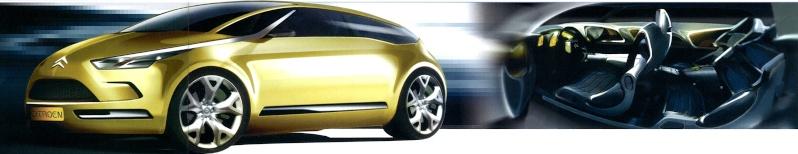 [Présentation] Le design par Citroën - Page 12 Citroe11