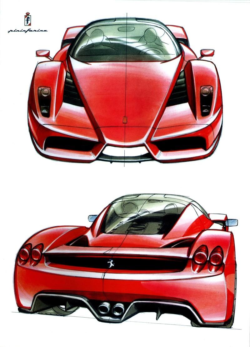 [Présentation] Le design par Ferrari - Page 4 Ferrar10