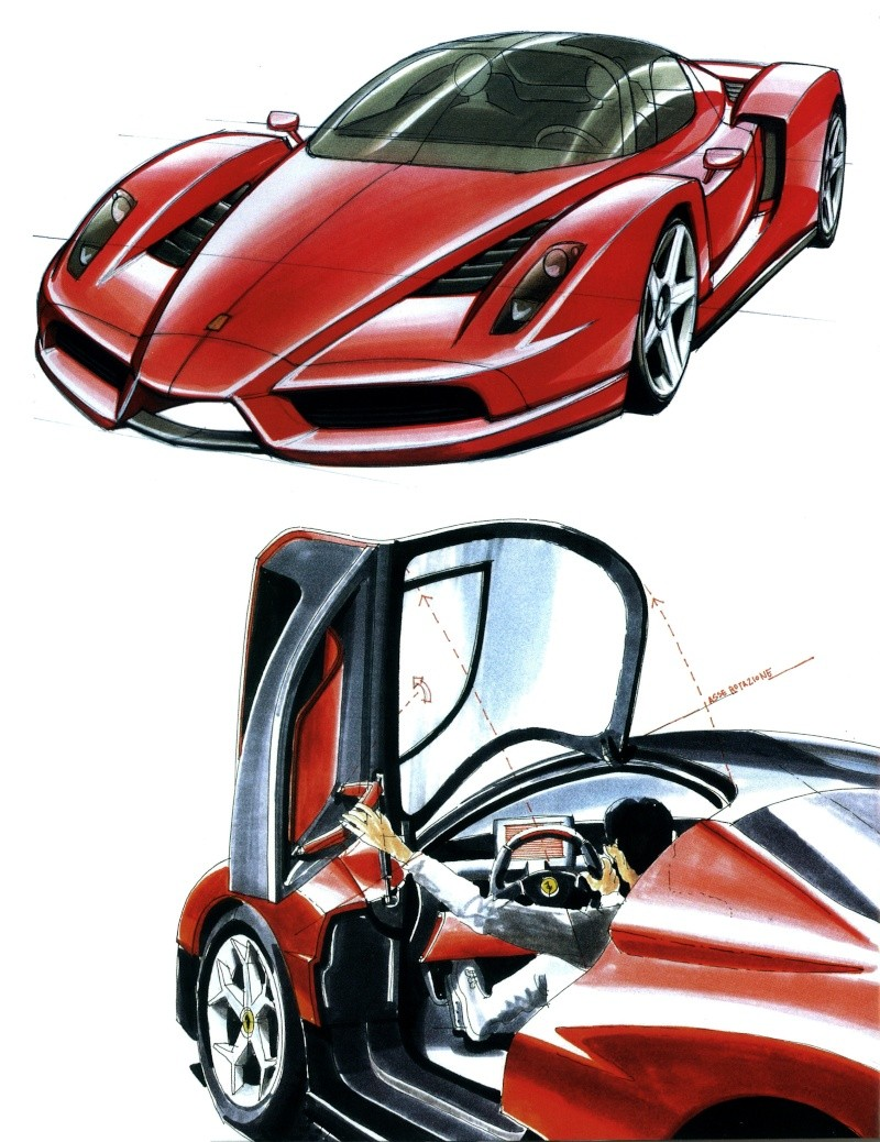 [Présentation] Le design par Ferrari - Page 4 Ferrar11