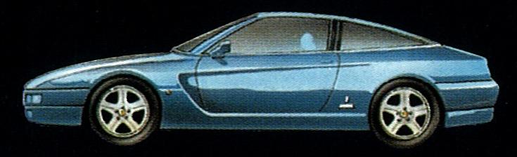 [Présentation] Le design par Ferrari - Page 3 Ferrar12
