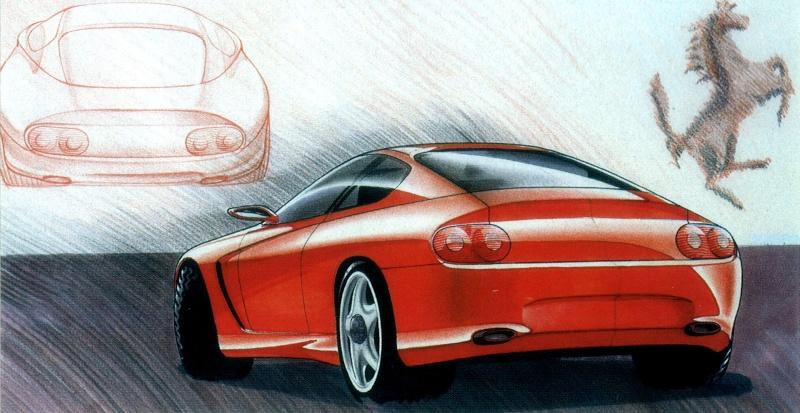 [Présentation] Le design par Ferrari - Page 3 Ferrar13