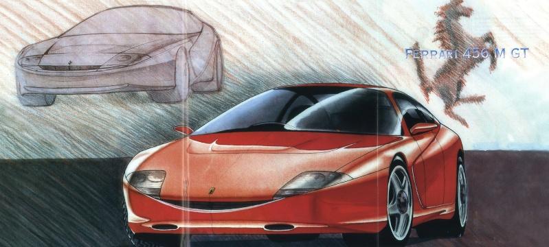 [Présentation] Le design par Ferrari - Page 4 Ferrar15