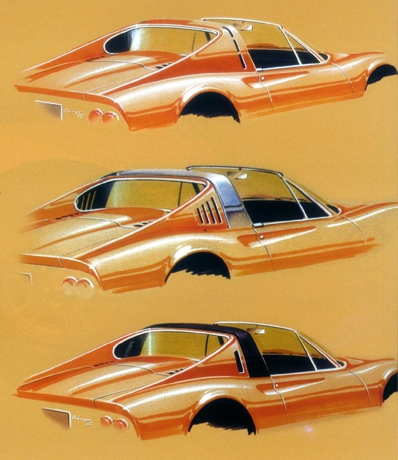 [Présentation] Le design par Ferrari - Page 4 Ferrar16