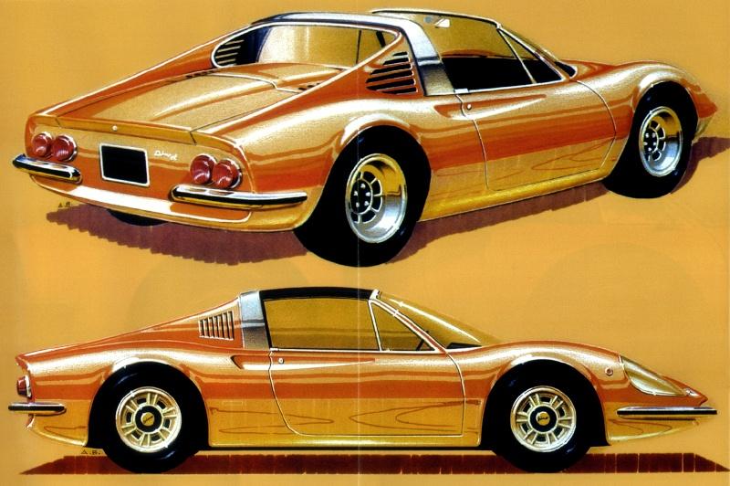 [Présentation] Le design par Ferrari - Page 4 Ferrar17