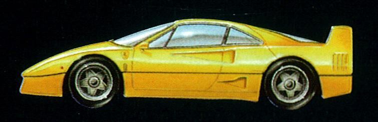 [Présentation] Le design par Ferrari - Page 4 Ferrar18