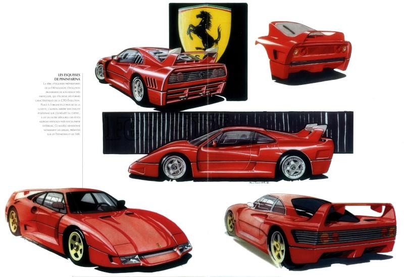 [Présentation] Le design par Ferrari - Page 3 Ferrar19
