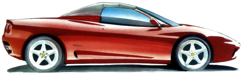 [Présentation] Le design par Ferrari - Page 4 Ferrar21