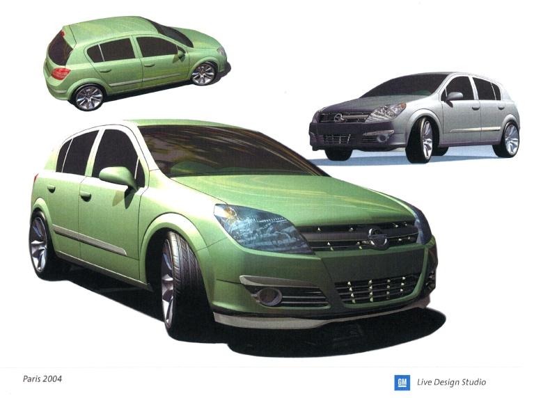 [Présentation] Le design par Opel - Page 2 Opel_a10