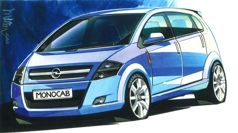 [Présentation] Le design par Opel - Page 2 Opel_m10