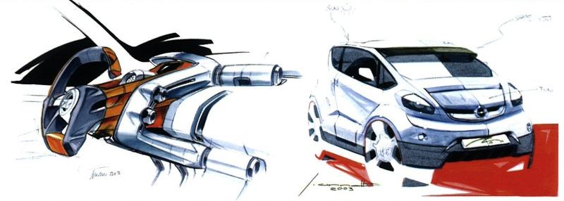 [Présentation] Le design par Opel - Page 2 Opel_t10
