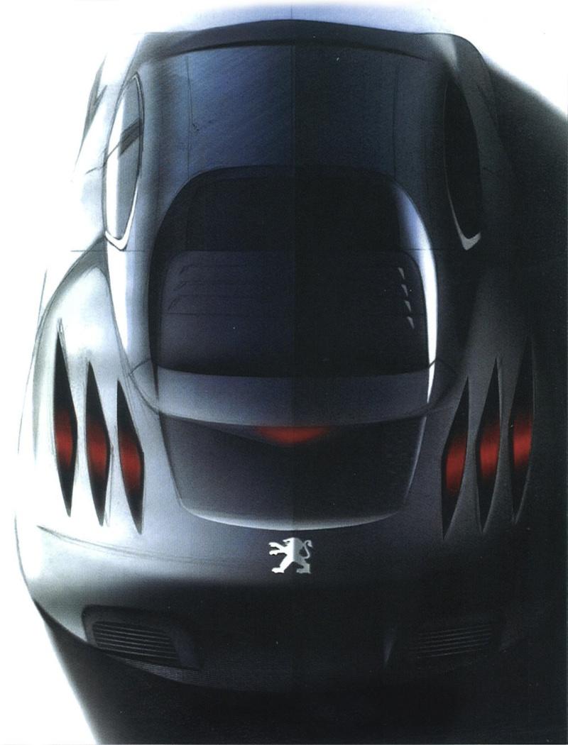 [Présentation] Le design par Peugeot - Page 9 Peugeo33