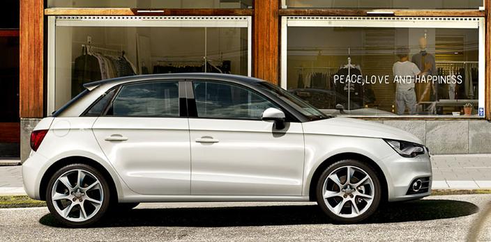 2012 - [Audi] A1 Sportback - Page 6 V110