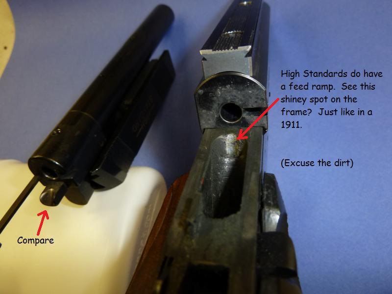 Pistol Repair Hs_fee10