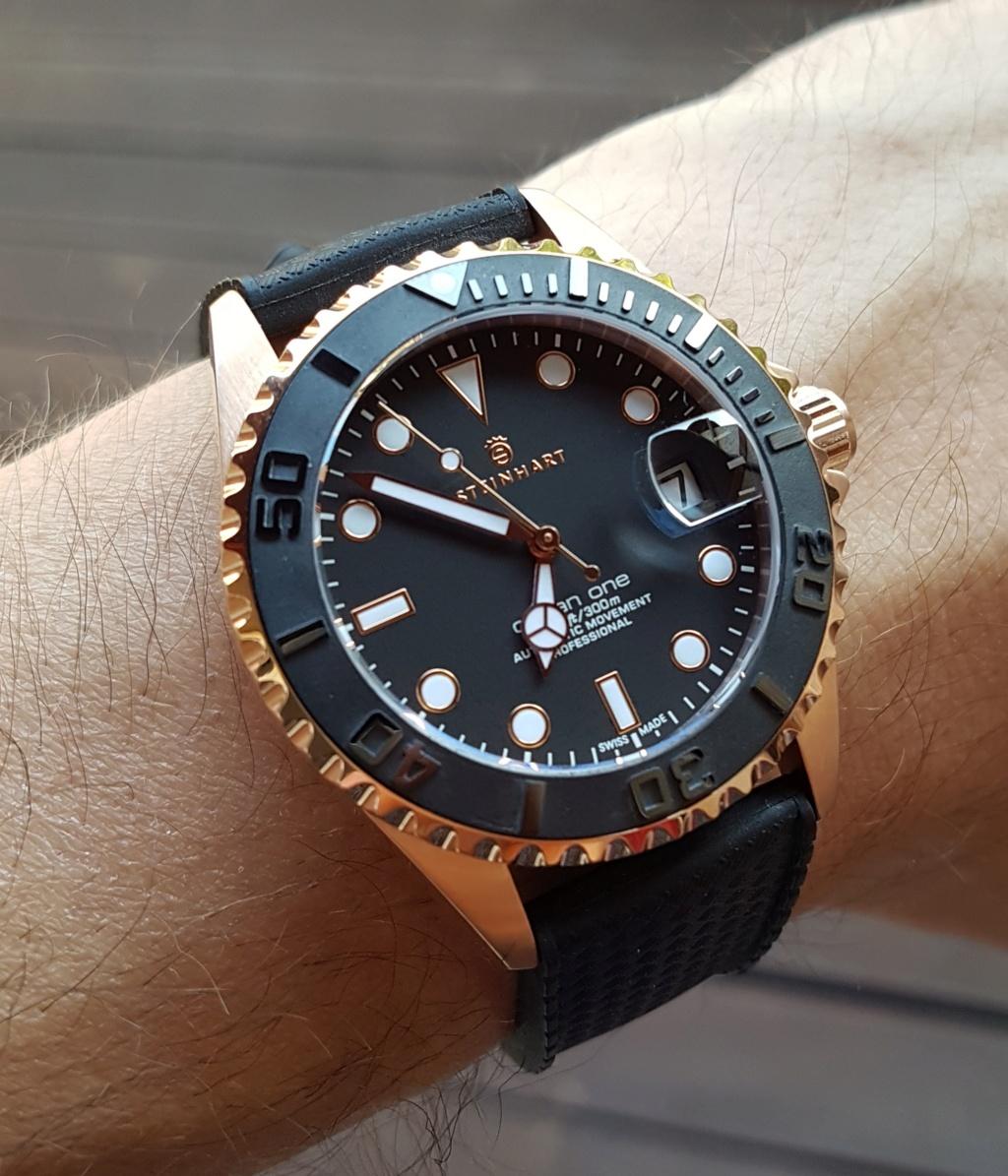 """budget - Le club des heureux propriétaires décomplexés de montres """"hommage"""" - Page 30 20180818"""