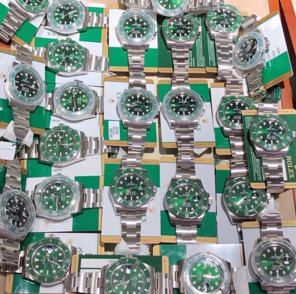 Rolex : Après l'heure, ce n'est plus l'heure... Billet  - Page 2 Screen42