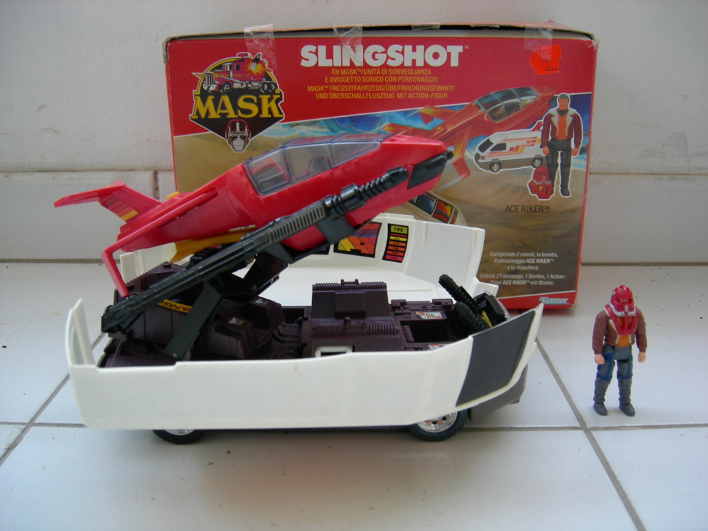 M.A.S.K. (Kenner/PlayFul) 1985-1988 - Page 10 Jeux_014