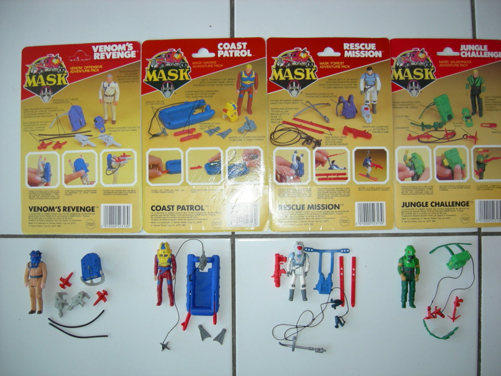M.A.S.K. (Kenner/PlayFul) 1985-1988 - Page 10 Jeux_015