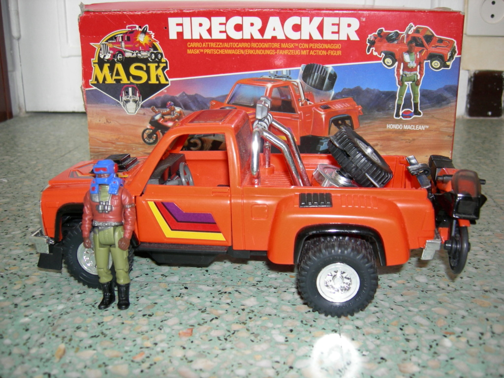 M.A.S.K. (Kenner/PlayFul) 1985-1988 - Page 10 Jeux_027