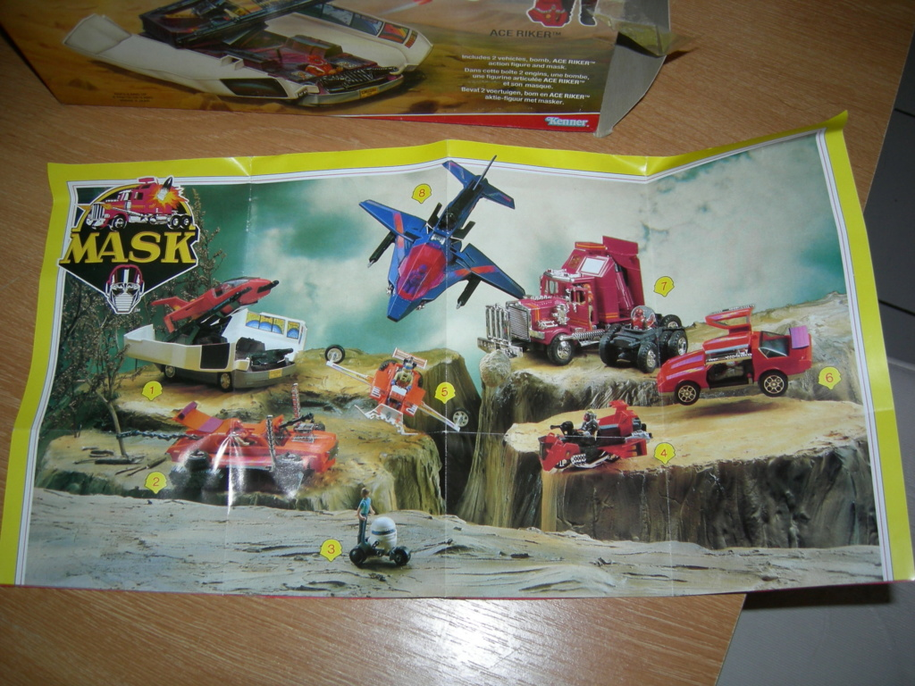 M.A.S.K. (Kenner/PlayFul) 1985-1988 - Page 10 Jeux_033