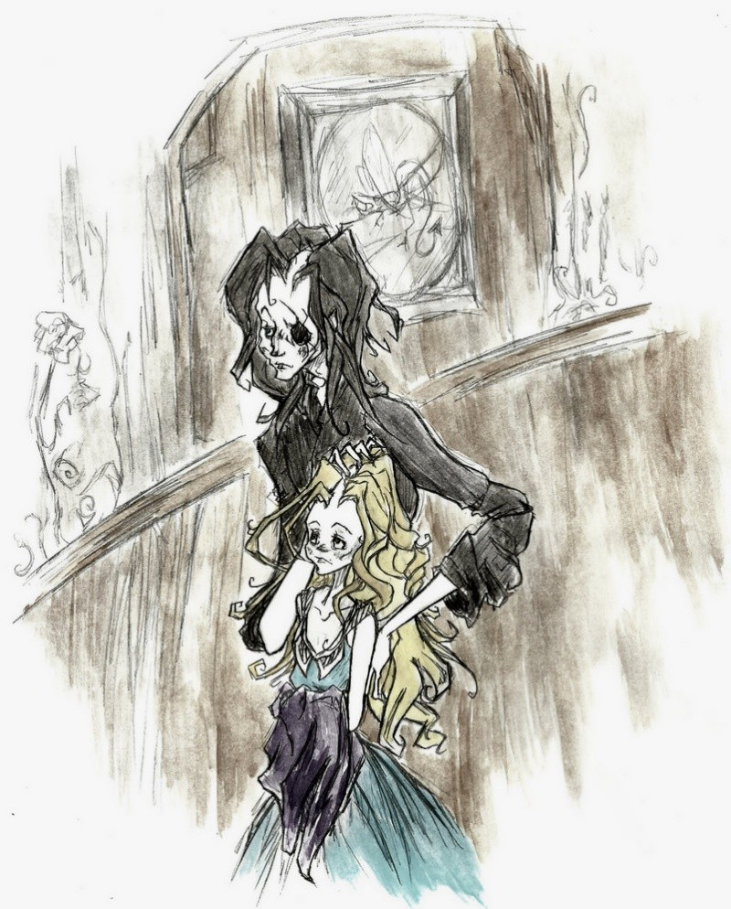 Ilosovic Stayne et Alice 3110