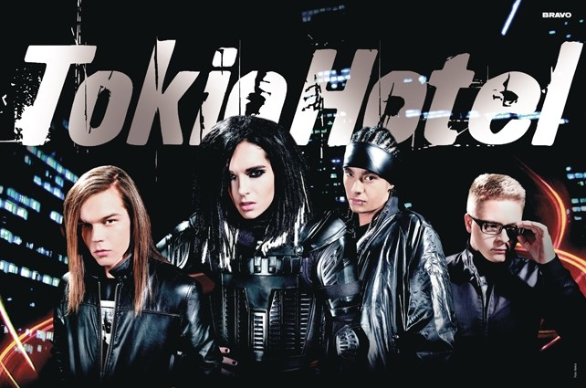 Tokio Hotel World