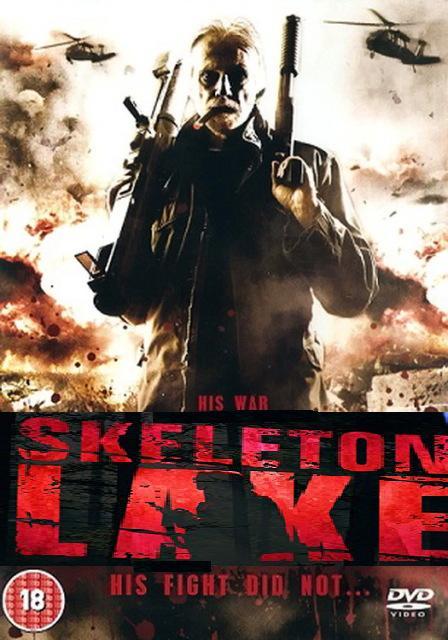 حصريااا بانفراد تام تحميل فيلم الرعب والخيال العلمى Skeleton Lake 2012 بجودة dvdrip Ouoouo14