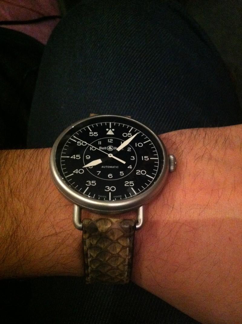 La montre du Vendredi 16 Novembre 2012 Photo410