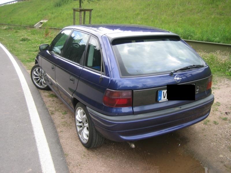 Mein Astra F Blue Dream 30.10.2012 Bilderupdate Img_0118
