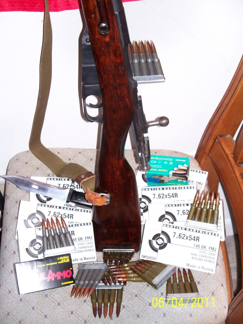 Real Life Weaponry Thread Mynugg11