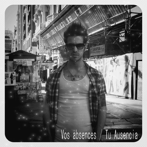 Vos absences / Tu Ausencia 26135519
