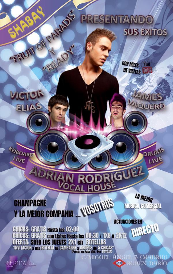 Fiesta en Madrid con Adrian Rodriguez y Victor Elias  Aa-ux410