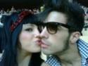 Jaime Vaquero con Angy Fernandez <3 24733310