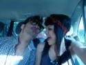 Jaime Vaquero con Angy Fernandez <3 24954410