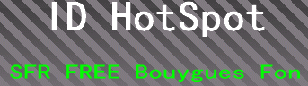Forum | ID HotSpot