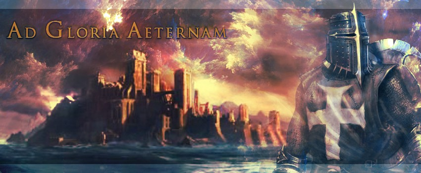 Ad Gloria Aeternam