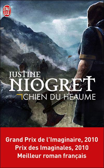 NIOGRET Justine - CHIEN DU HEAUME - Tome 1 : Chien du heaume 97822910