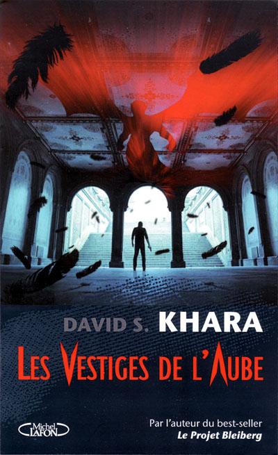 KHARA David S. - Les Vestiges de l'aube  Les_ve10